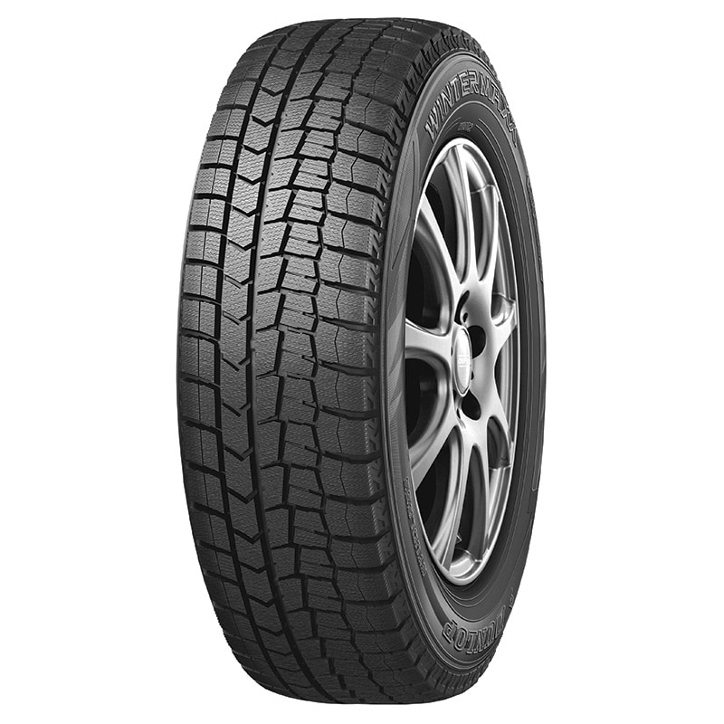 Winter Maxx® 2, Dunlop