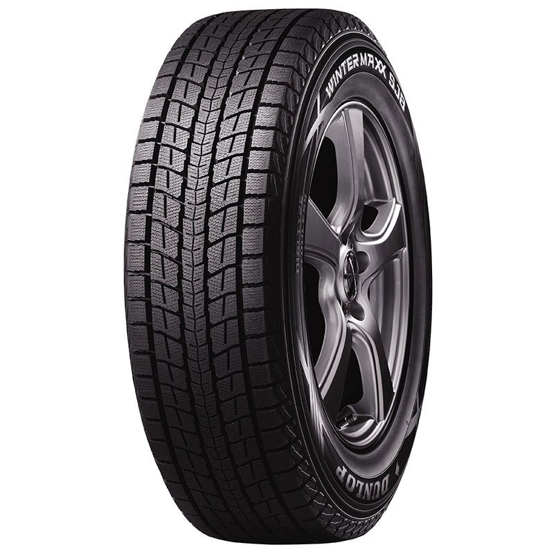 Winter Maxx® SJ8, Dunlop