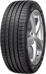 Goodyear Eagle® F1 Asymmetric 3 SoundComfort Technology™