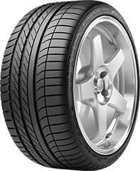 Goodyear Eagle® F1 Asymmetric