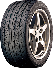 Goodyear Eagle® F1 GS EMT