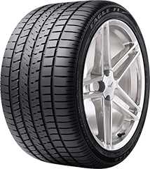 Goodyear Eagle® F1 SuperCar® EMT