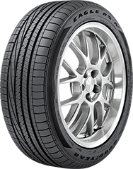 Goodyear Eagle® RS-A2