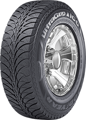 Goodyear Ultra Grip® Ice WRT (SUV/CUV)