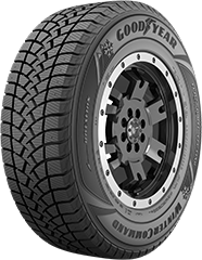 Goodyear WinterCommand® (Light Truck)