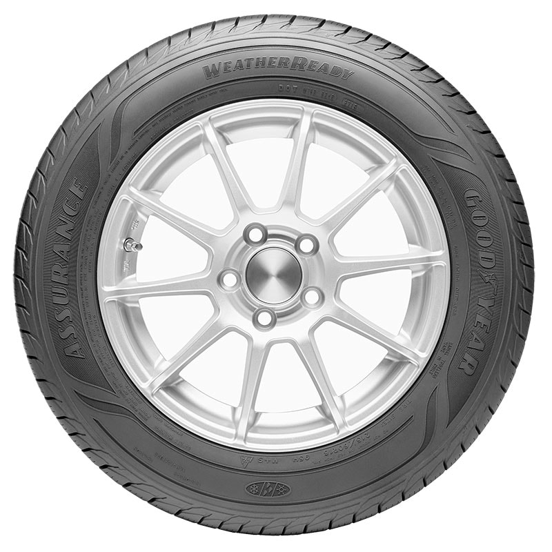 Goodyear Assurance® WeatherReady®