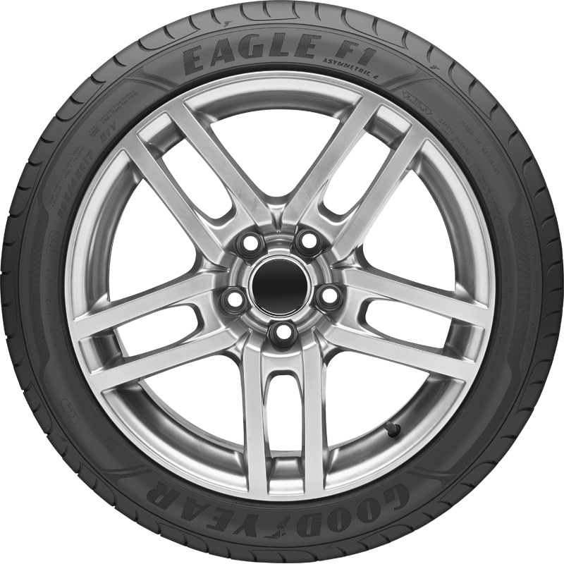 Goodyear Eagle® F1 Asymmetric 2 ROF