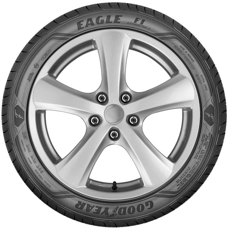 Goodyear Eagle® F1 Asymmetric 3 ROF