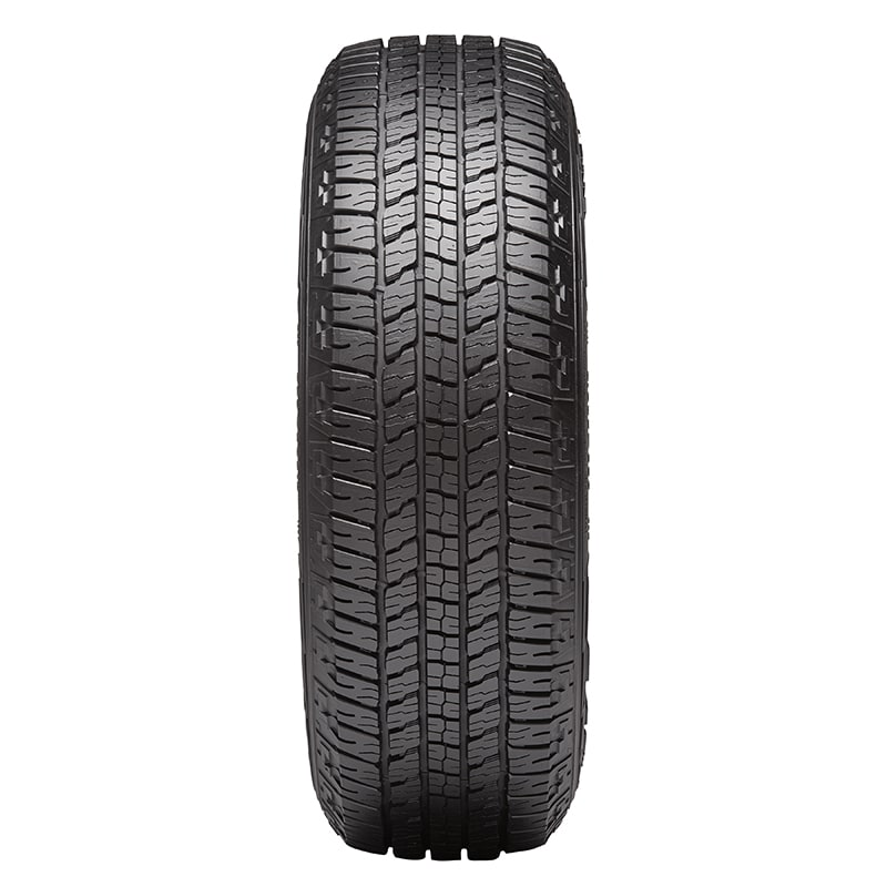 Goodyear Wrangler Fortitude HT (Light Truck)