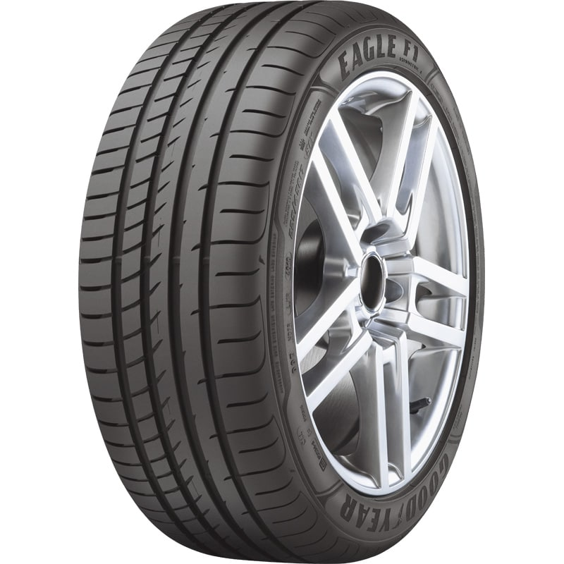 Goodyear Eagle® F1 Asymmetric 2