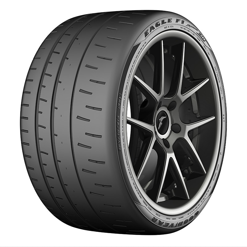 Eagle® F1 SuperCar® 3R, Goodyear