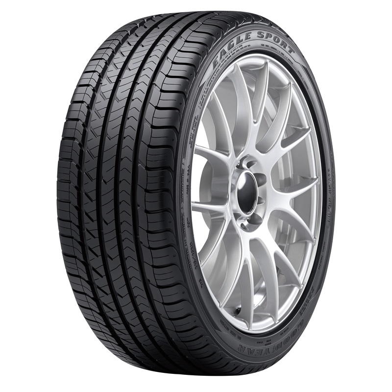 Eagle® Sport All-Season, Goodyear
