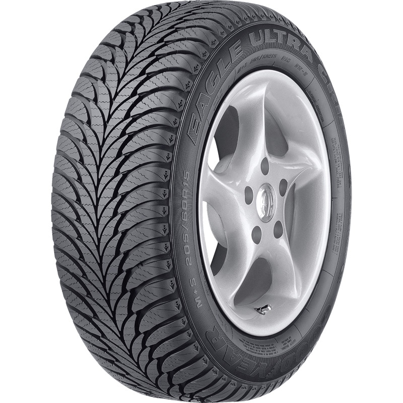 Eagle® Ultra Grip® GW-2™, Goodyear