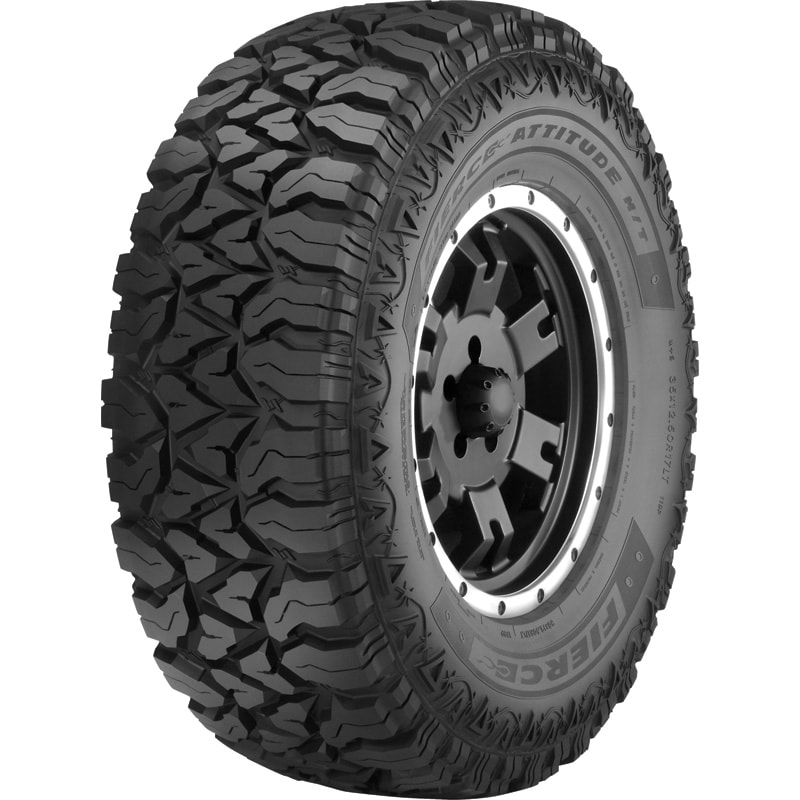 Fierce Attitude M/T ™, Goodyear