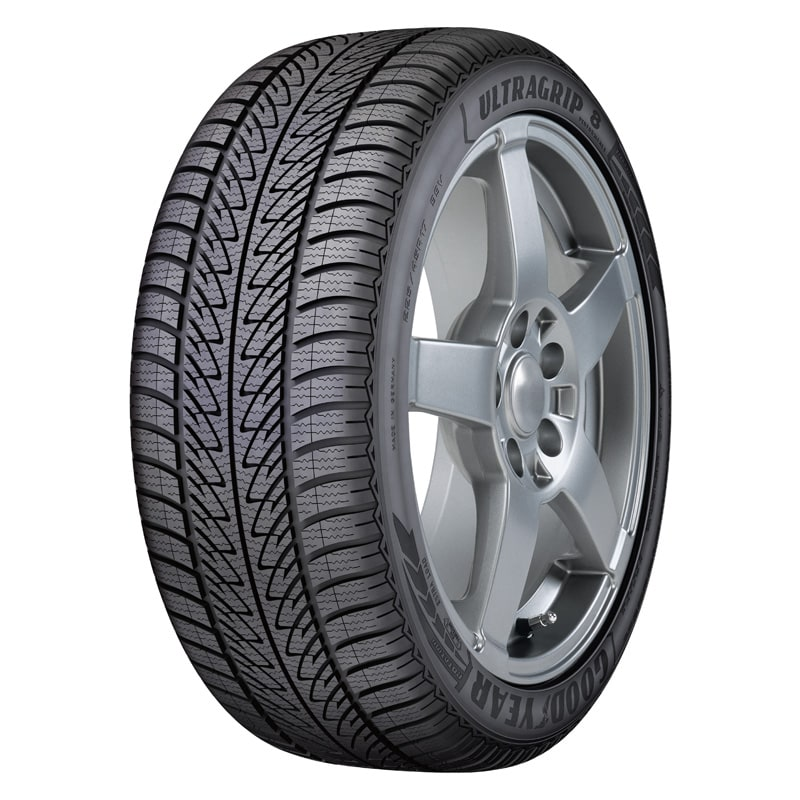 Ultra Grip® 8 Performance, Goodyear