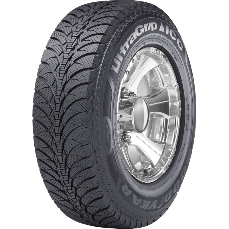 Ultra Grip® Ice WRT (SUV/CUV), Goodyear