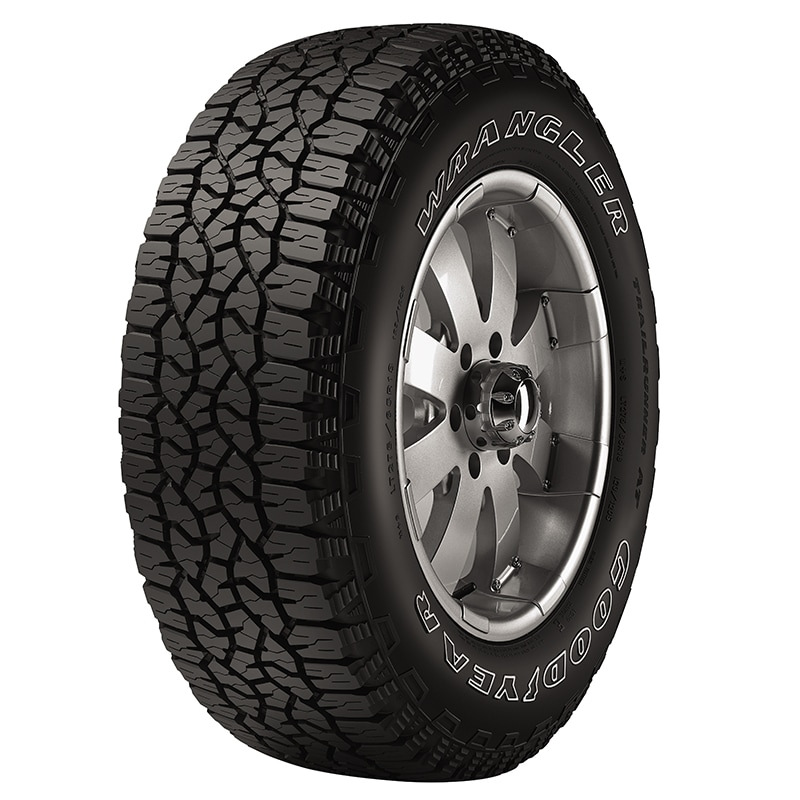 Wrangler TrailRunner AT™, Goodyear